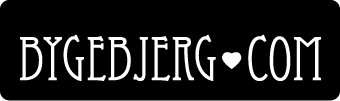 Bygebjerg.com - Danish Handmade Arts & Crafts